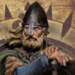 Blauzahn von den Vikingern