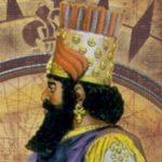 Hammurabi der Babylonier