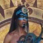 Pacal von den Maya